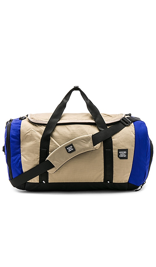 Herschel Supply Co. Gorge Large Bag in Royal