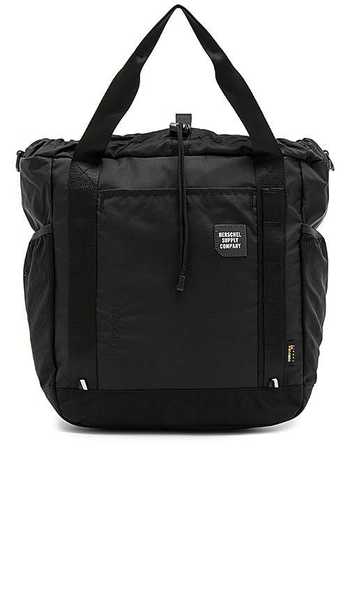 Herschel Supply Co. Barnes Bag in Black