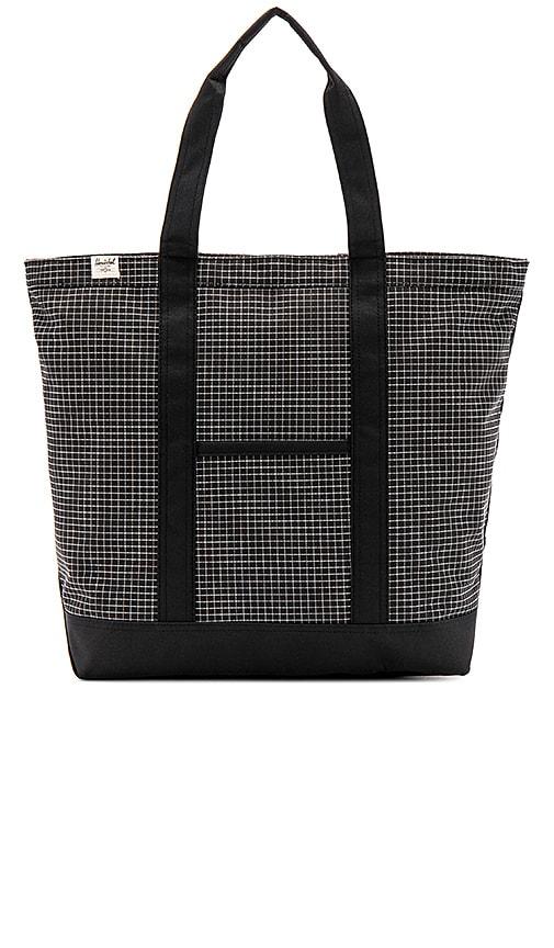 Herschel Supply Co. Bamfield Mid Bag in Black