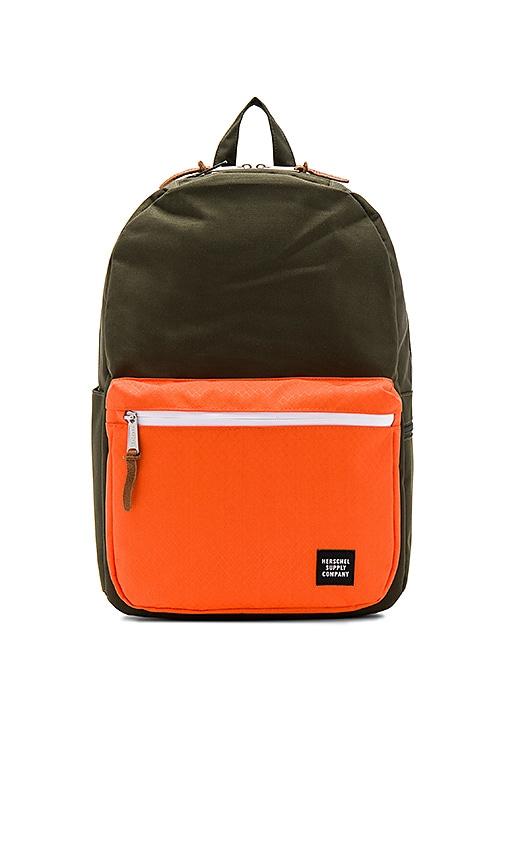 Herschel Supply Co. Harrison Backpack in Army
