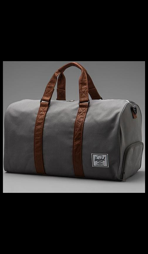 Novel Duffle Bag