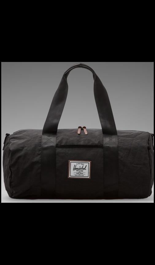 Bad Hills Collection Sutton Mid Duffle