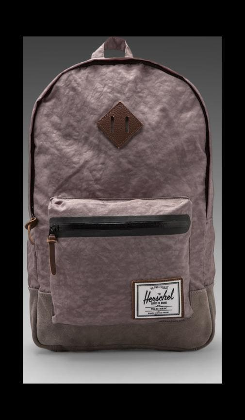 Bad Hills Collection Heritage Plus Backpack
