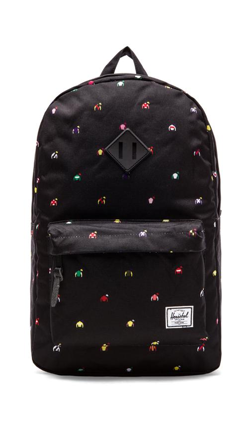 Limited Release Heritage Backpack