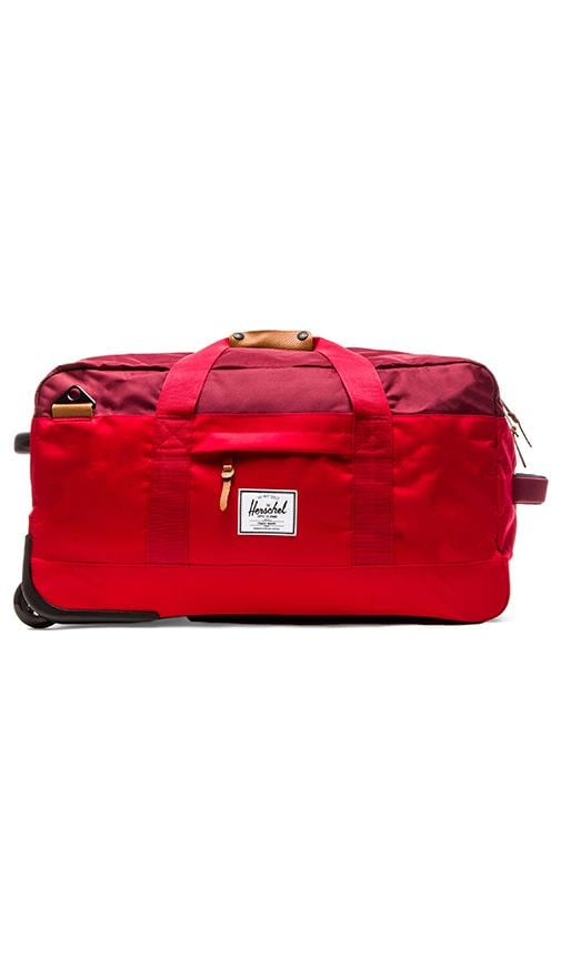 Wheelie Outfitter Duffle