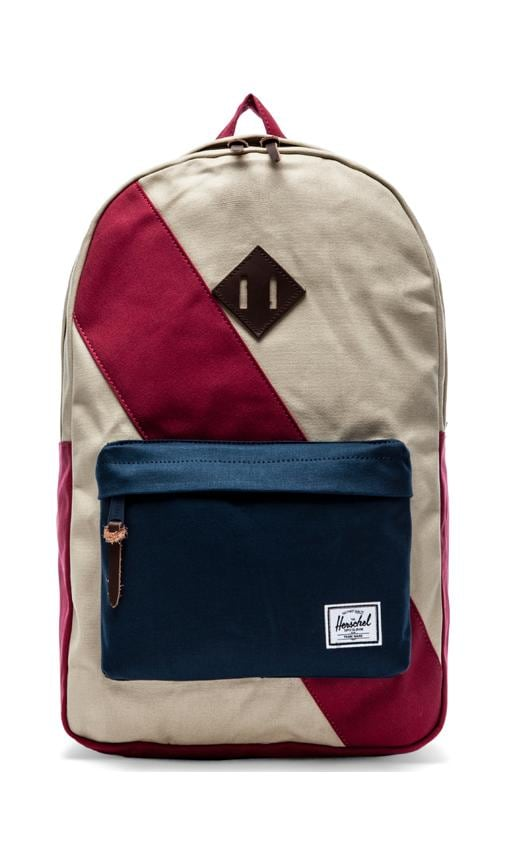 Studio Collection Heritage Backpack