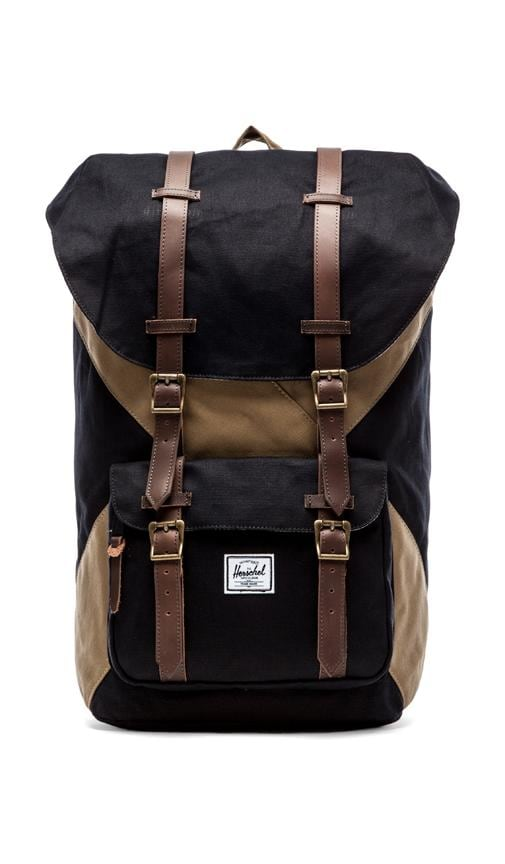 Studio Collection Little America Backpack