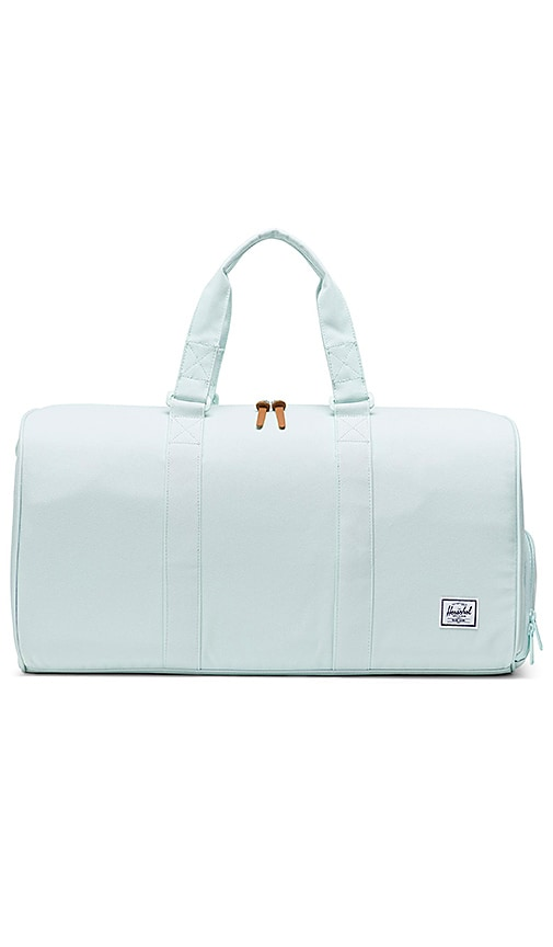 Novel Mid Volume Duffle