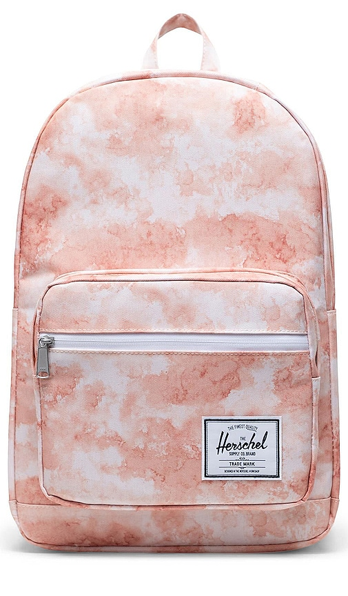 Herschel Supply Co. MOCHILA POP QUIZ en Pastel Cloud Papaya
