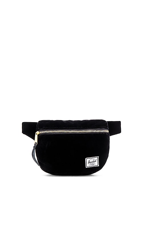 a1e114009e6 Herschel Supply Co. Fifteen in Velvet Black