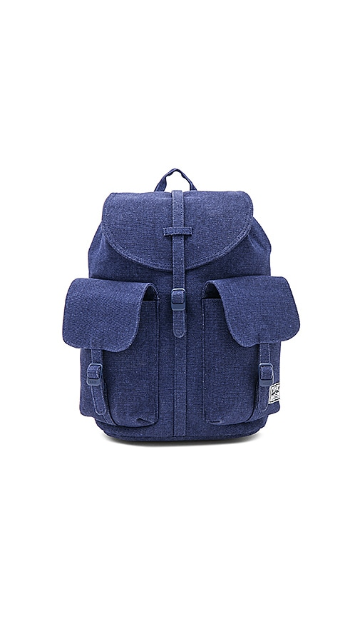 Herschel Supply Co. Dawson Backpack in Navy