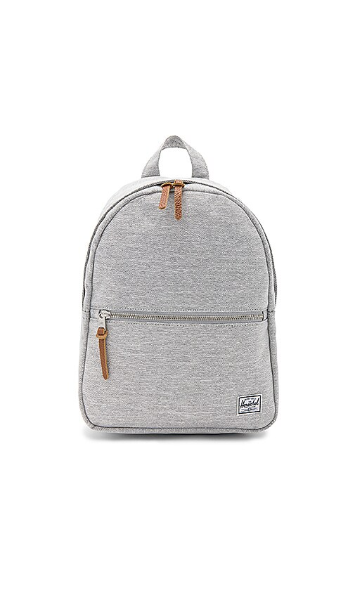 Herschel Supply Co. Town Backpack in Gray