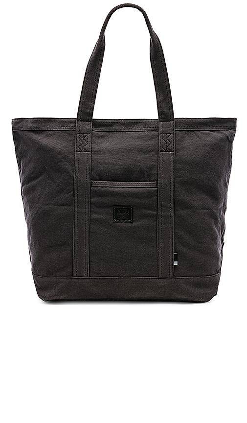 Herschel Supply Co. Bamfield Bag in Black
