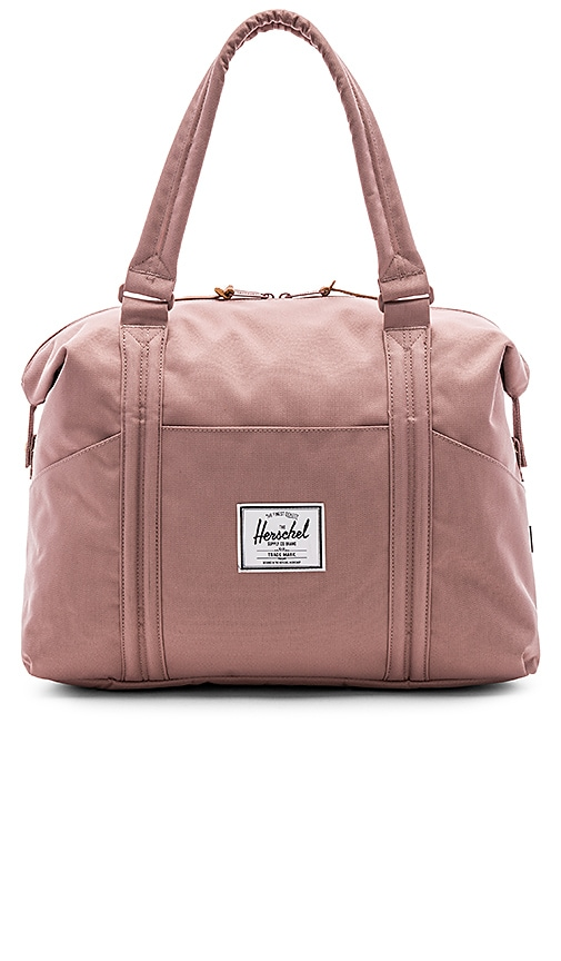 Herschel Supply Co. Strand in Ash Rose  cb84bcef47357