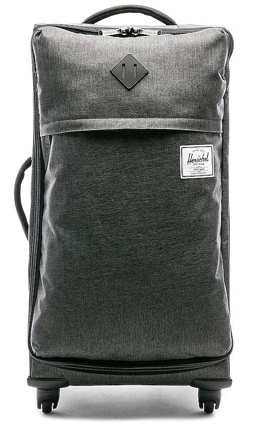 Highland Medium Suitcase