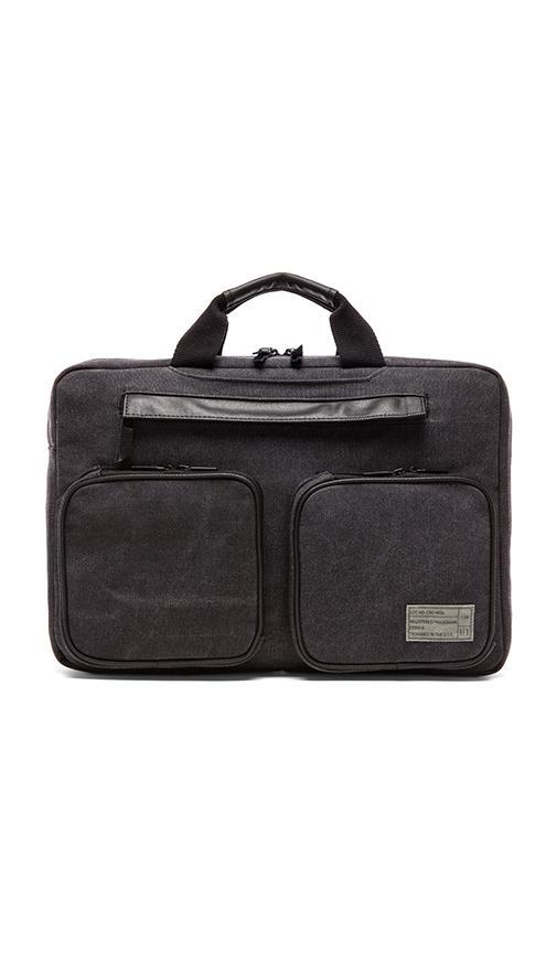 Convertible Briefcase