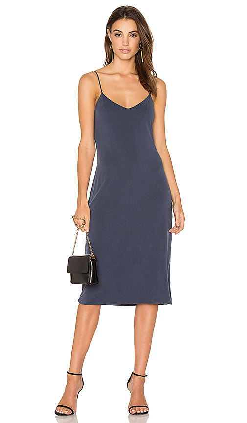 HELFRICH Harley Dress in Blue