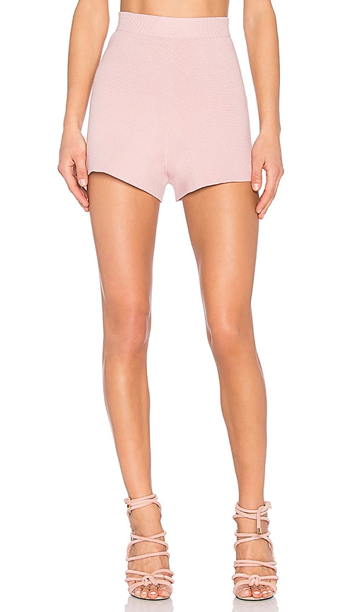 HELFRICH Bethany Short in Pink