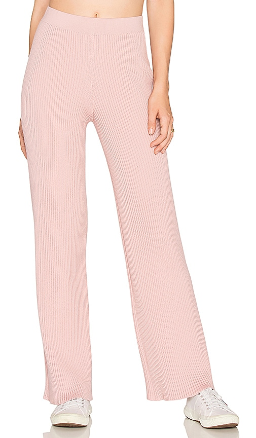 HELFRICH Whit Pant in Pink