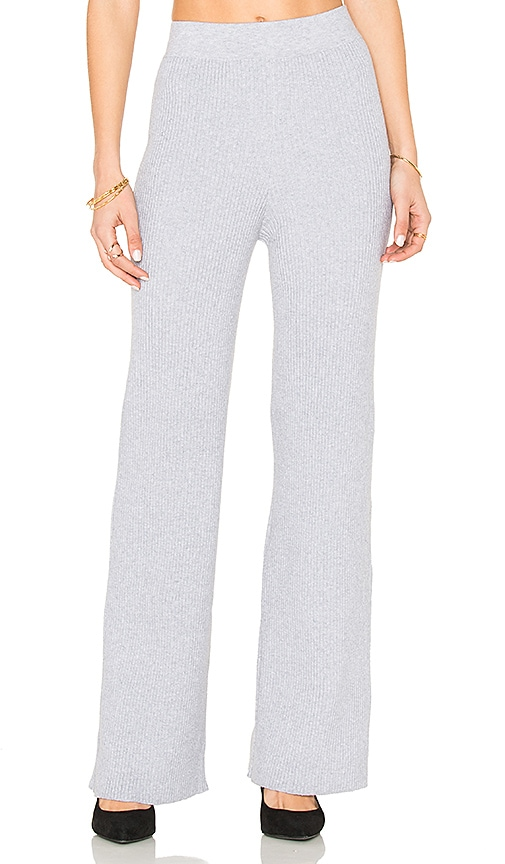 HELFRICH Whit Pant in Gray