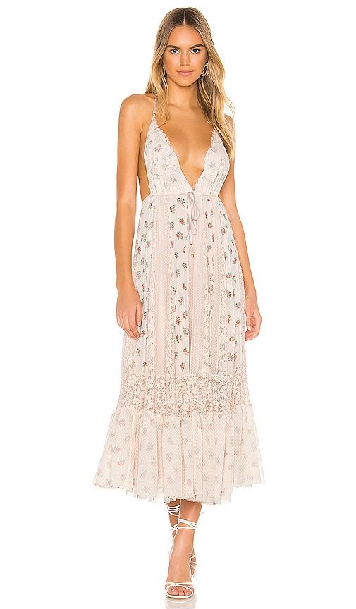 Ill Take U Farrer Dress