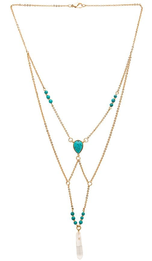 Indira Necklace