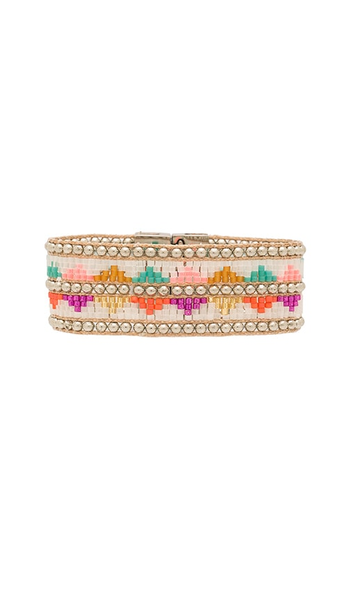 HiPANEMA Twins Bracelet in Twinsblue