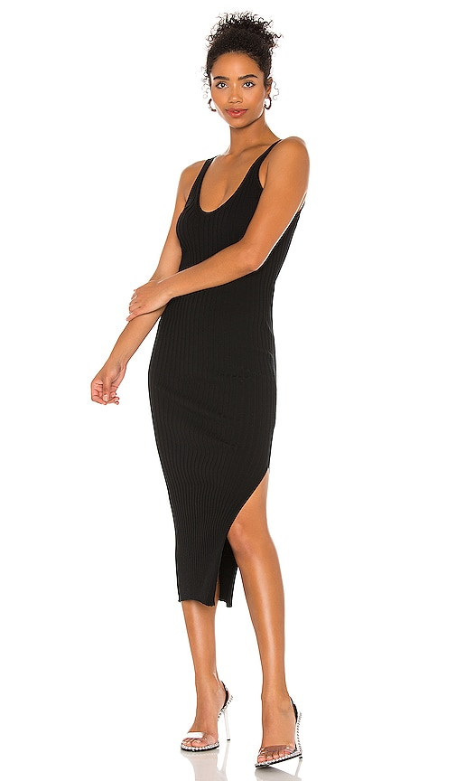 Helmut Lang RIB TANK DRESS