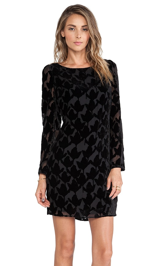 The Honore Dress