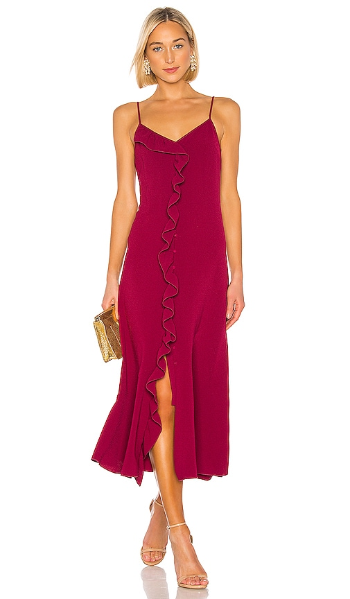 Rosine Dress