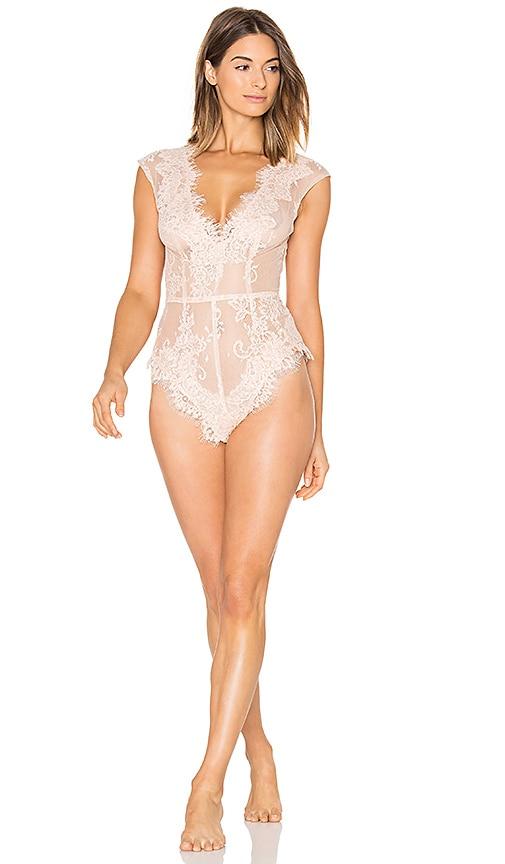 Tatiana Lace Bodysuit