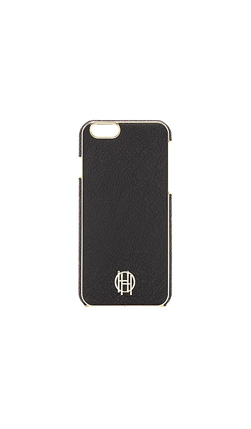House of Harlow 1960 Snap iPhone 6 Case in Black