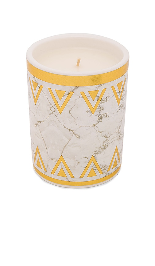 House of Harlow Flower Child Candle