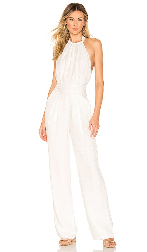 X Revolve Sefina Jumpsuit by House Of Harlow 1960
