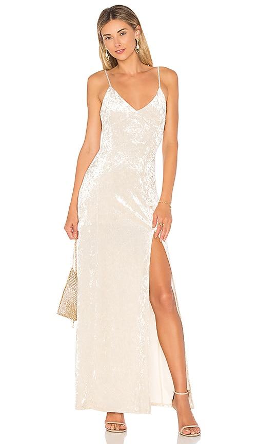 House of Harlow 1960 x REVOLVE Shari Dress in Cream