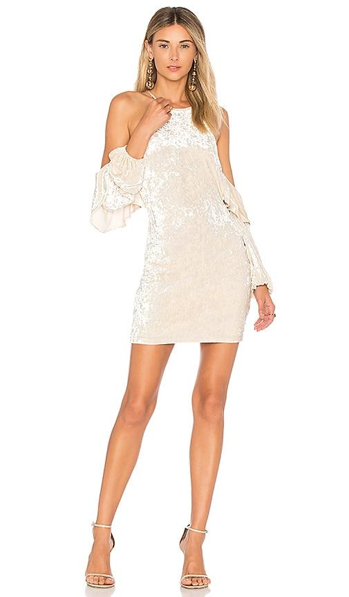 House of Harlow 1960 x REVOLVE Jo Dress in Cream