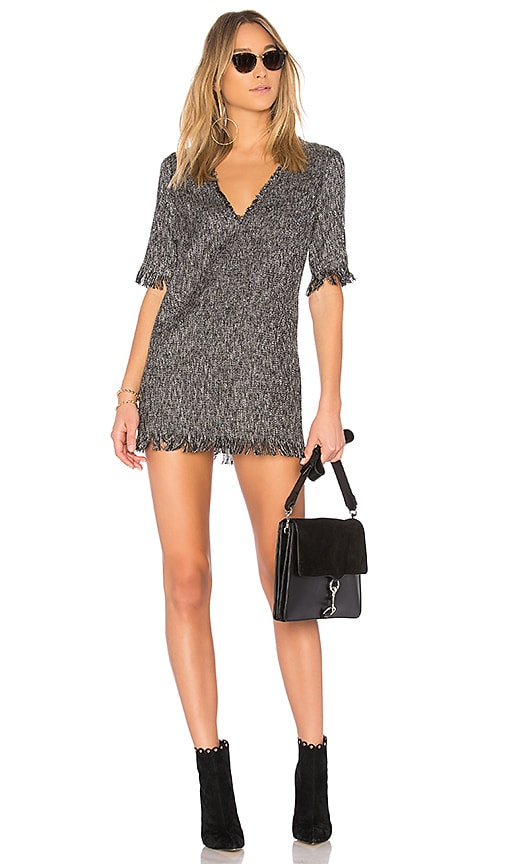 House of Harlow 1960 x REVOLVE Parker Dress in Gray