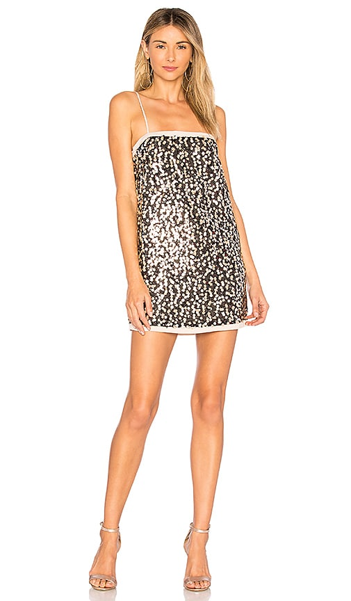 House of Harlow 1960 x REVOLVE Kristian Dress in Silver