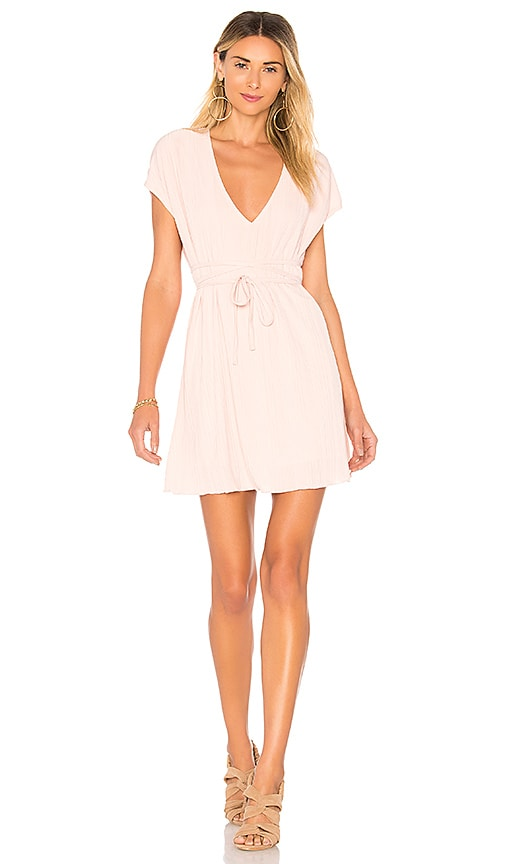 House of Harlow 1960 x REVOLVE Charlet Dress in Pink