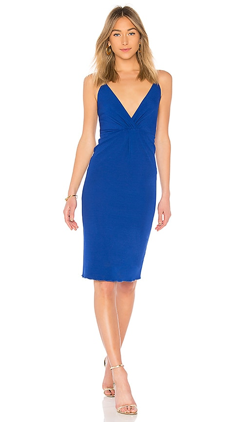House of Harlow 1960 x REVOLVE Piers Dress in Royal