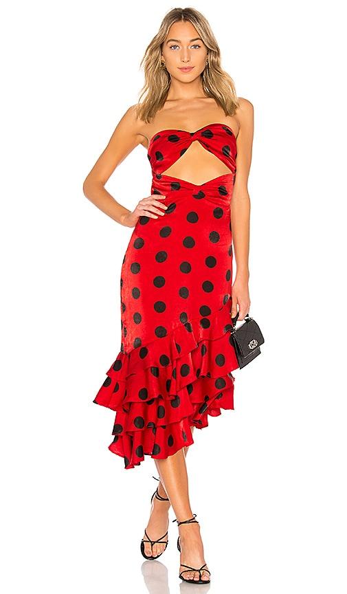 x REVOLVE Rio Dress