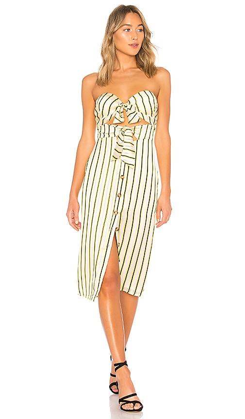 x REVOLVE Colette Dress
