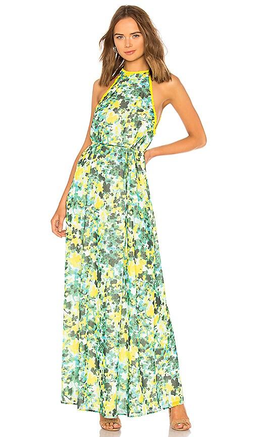 x REVOLVE Novia Dress