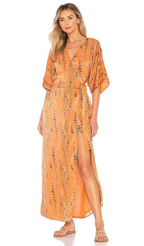 x REVOLVE Rochelle Dress