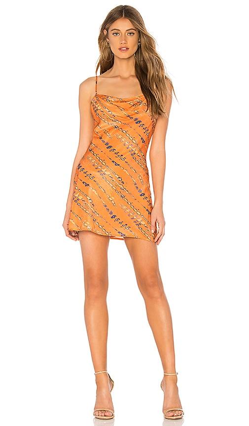 x REVOLVE Ira Mini Dress