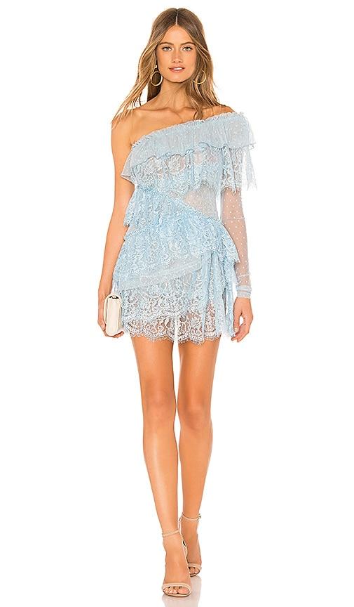 x REVOLVE Aries Dress