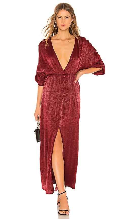 x REVOLVE Rhea Dress