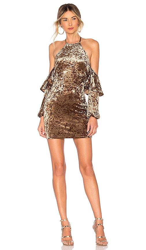 x REVOLVE Jo Dress