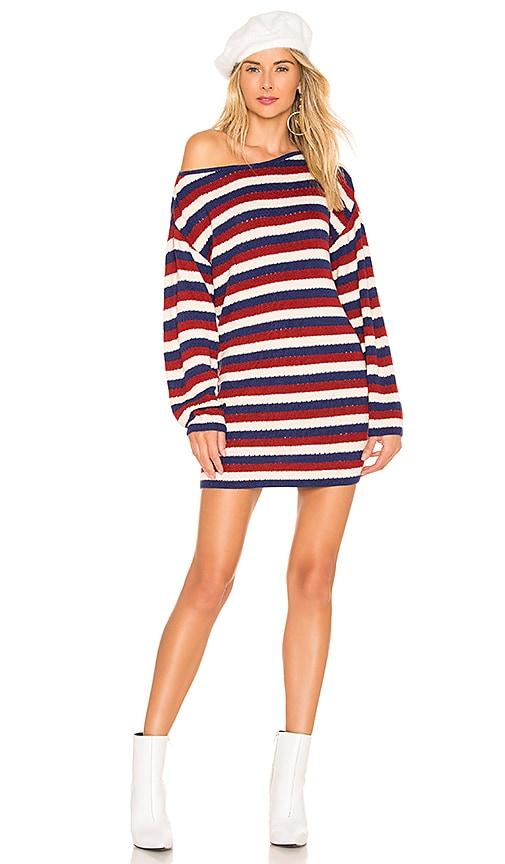 x REVOLVE Echo Sweater Dress