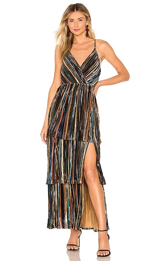 x REVOLVE Consuelo Dress